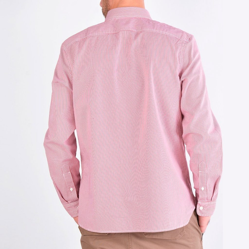 Dress shirt - Collar