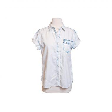 NGOZI Hombre Camiseta Henley de Manga Camisetas Hombre Camiseta de Manga Corta T Shirts for Men Camiseta Corta de Algod/ón y Lino Color Liso El Bot/ón Casual Shirts